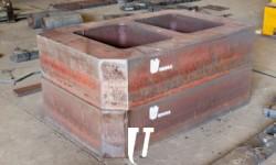 URSSA C45 / F114. Buen temple