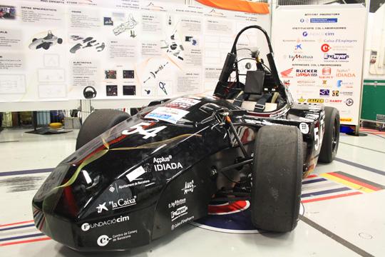 Eiseib Motorsport